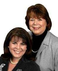 Pat & Laura