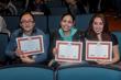 Admirals Bank and Neighborhood House Charter School Honor Graduates of...