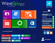 WaveSpy Pro 2014 by Wave Corporate Now Optimized for Intel® Atom™ Tablets for Windows* 8.1 Platform