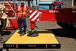 Crane & Rigging Hot Line Features New FiberMax Crane Mats, Crane...