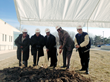 Gilbane Breaks Ground on the Matteson Public Library Renovation