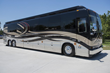 Prevost Motorcoach Converter, Liberty Coach Inks Dealership Agreement with Emerald Luxury Coaches