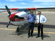 AFIT Accelerated Flight & Instrument Training, Featured in Plane...