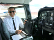 Commercial training focuses on aircraft control, high-performance operations, federal regulations and decision making.