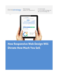 Think Strategy Offers Free eBook on Responsive Websites