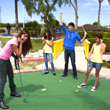 Boomers Celebrates National Miniature Golf Day With a Round of...
