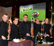 The World Cup is Coming Via Brasil to Vegas