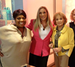 Cheryl Shuman Appears on ABC's The View with Barbara Walters