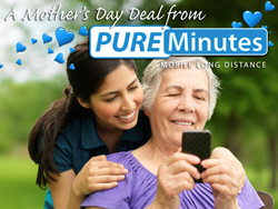 Happy Mother's Day from Pure Minutes