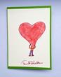 Tom Hiddleston's card