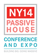 NY14 Passive House Conference & Expo