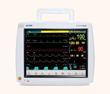 The DRE Waveline Touch Patient Monitor