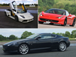 Trackdays has added new supercar driving experiences and trackdays at...