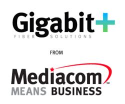 Gigabit+ and Mediacom Business