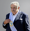 Uruguayan President José Mujica Heads for the First Time to...