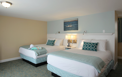 Cape Colony Inn Guest Room
