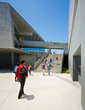 LPA receives an AIA CAE National Design Award for Newport Beach's Coastline Community College