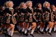 Iowa Irish Festival Trinity Dancers