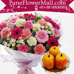 Pune Flower Mall