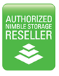 Pyramid Technology Services - Nimble authorized reseller