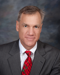 Picture of Attorney Thomas W. Henderson