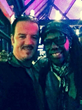 Nile Rodgers and Dave Mullen
