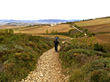 "Pilgrims walk the Camino de Santiago, the 500-mile walk across Spain that was popularized in the 2010 movie ""The Way"" featuring Emilio Estevez and Martin Sheen, and is the focus of the forthcoming pri"