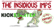 The Insidious Imps Kickstarter Campaign runs May 16 to June 22