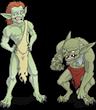 Insidious Imps - Cain & Abel