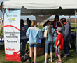 ColumbiaDoctors of the Hudson Valley was a proud sponsor of this year's Tri-County Heart Walk, held on Sunday, May 4 at Lake Welch Beach in Harriman State Park.