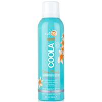 Coola Sport Continuous Spray SPF 35 - Citrus Mimosa