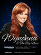 Wynonna & The Big Noise Set to Take the Stage at Silver Star...