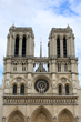 Skip the Line into Paris' Notre Dame Towers and Sainte-Chapelle with...