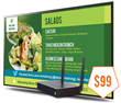 Mvix to Unveil a Template-Based Digital Menu Board Player for $99 at...