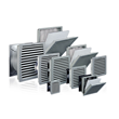 New Line of Filter Fans Provide Effective, Economical Cooling for...