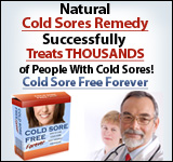 Cold Sore Free Forever Review – The Secret To Treat Cold Sore Easily And Forever Within 3 Days