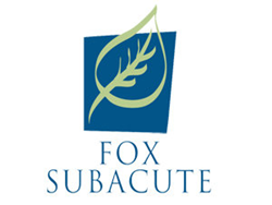 Fox Subacute Ventilator & Trach Collar Patient Care