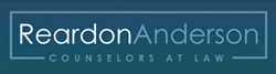 Business Logo for Reardon Anderson, LLC