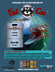 Bro-ceanography™ Pils - Fat Cat Limited Release Series Pilsner