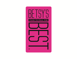Betsy's Best nut and seed butter