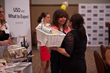 "USO and ""What to Expect"" Author Heidi Murkoff Give 150 Expectant Military Moms at Fort Hood a Reason to Celebrate With Pre-Mother's Day Baby Shower"
