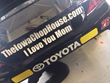 The Iowa Chop House Teams With BK Racing in Advance of July Grand...