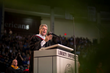 Liberty University Baccalaureate Speaker Eric Metaxas Fortifies Graduates for a Life of Faith, Receives Honorary Doctorate