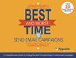 New @Pinpointe Guide Reveals Best Times to Send Email Campaigns