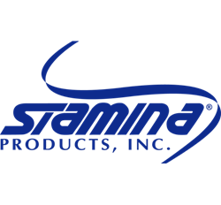 For mud run training and outdoor workouts, Stamina Products created a residential outdoor fitness equipment line.
