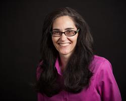 Rebecca R. Rubin, President and CEO, Marstel-Day, LLC