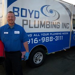 Citrus Heights Drain Cleaning and Sewer Repair