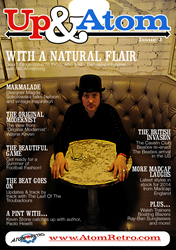 Up&Atom Magazine, Issue 3