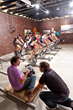 Cycling Fusion Offers LIVE Broadcasts of Indoor Cycling Classes