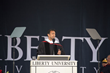 Liberty University Graduates Charged to Protect Values, Freedom at Commencement 2014